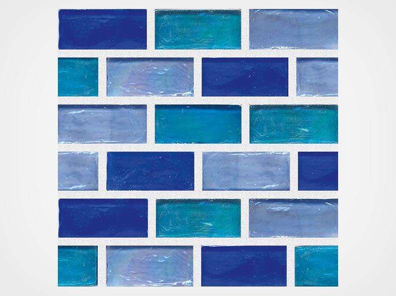PG-123S – DARK BLUE BLEND 1X2S