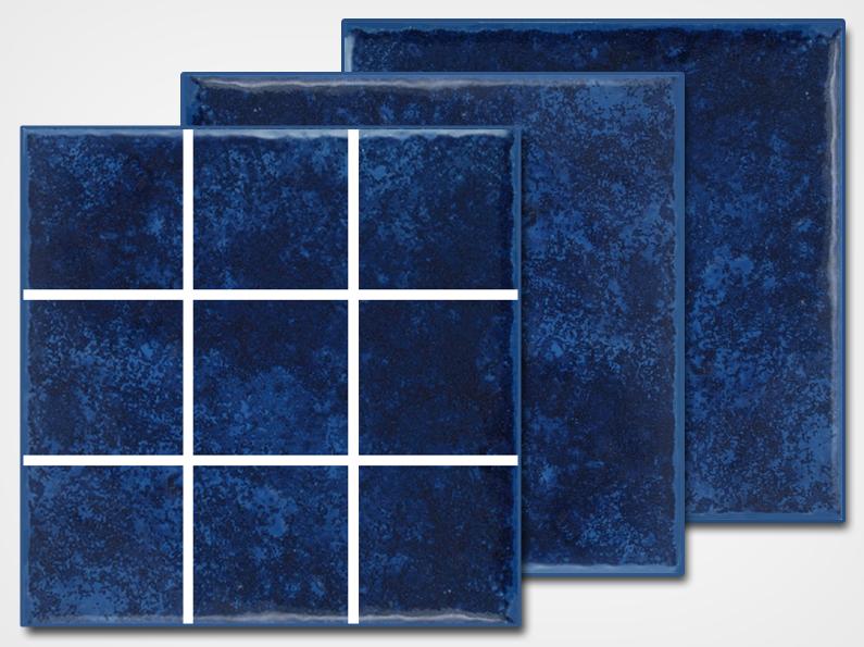 TH-219 – GLOSS BLUE 2X2