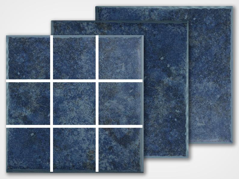 TH-245 – STONE BLUE 2X2