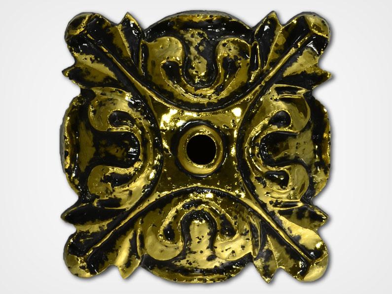 Fleurette-Gold