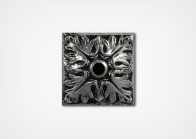 Medallion-Silver