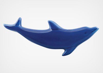 Dolphin Mini Up – Royal Blue – 4×2