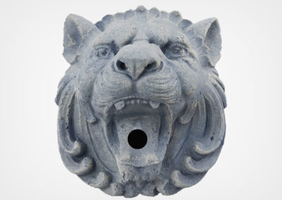 Lion-Azul