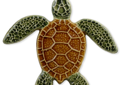 Turtle Straight – Natural – 5×5
