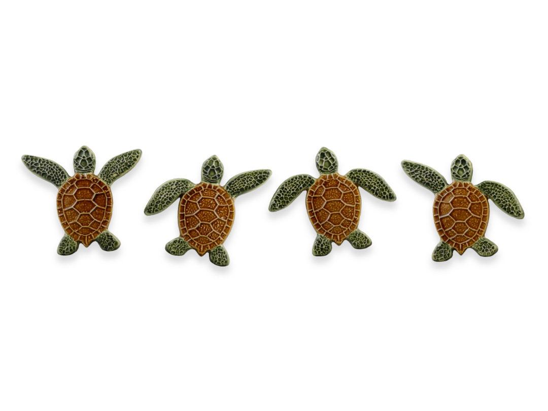 Turtle – Step Marker – Natural – 24×3